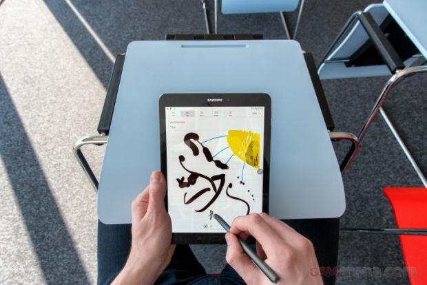 Samsung a prezentat trei tablete noi la Mobile World Congress 2017