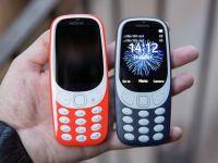 Adevaratul motiv pentru care Nokia 3310 a fost relansat! Iata ce s-a intamplat in 2016