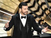 Mesajul trimis de Kimmel lui Donald Trump in timp ce prezenta Premiile Oscar s-a viralizat
