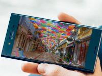 Sony a lansat primul telefon din lume cu un asemenea ecran! Este si primul din lume care filmeaza in super-slow-motion