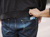 Inventia incredibila care va opri furtul de telefoane! Motivul pentru care acest lucru nu se va mai intampla niciodata