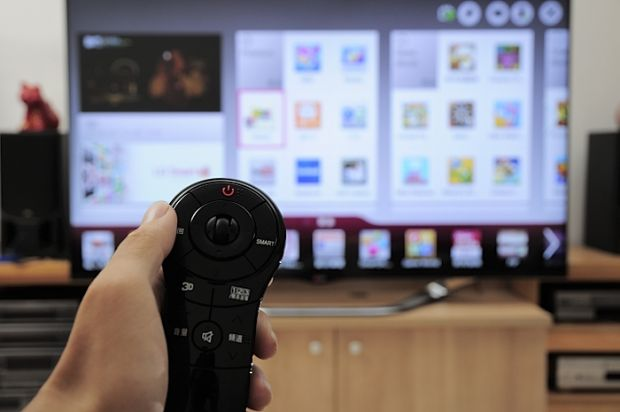 Ai un smart TV? Spionii pot asculta tot ce discuti in casa