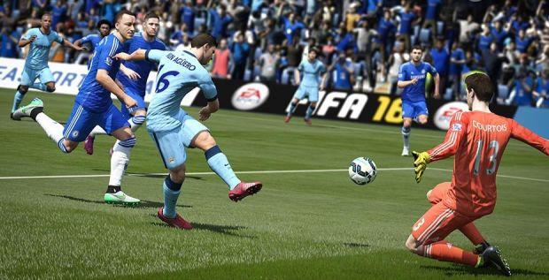 Cu cine negociaza EA Sports pentru coperta FIFA 18