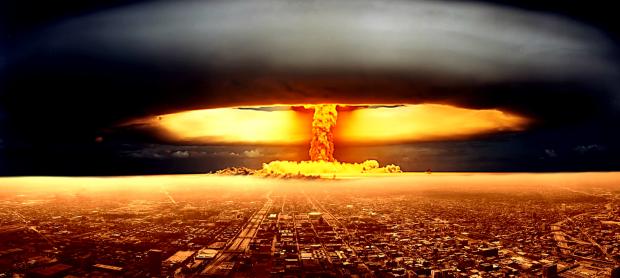 Un dezastru nuclear de 4 ori mai grav decat Cernobil, musamalizat de Rusia!