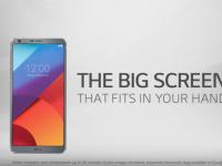Prima reclama la LG G6 a aparut cu cateva ore inainte de lansarea Galaxy S8! VIDEO