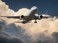 Calatoria cu avionul va deveni un cosmar! Cum va afecta incalzirea climei siguranta zborurilor