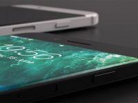 FOTO: Prima imagine cu cel mai asteptat iPhone! Apple o ia pe urmele celor de la Samsung