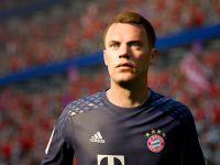 FIFA 18 ar putea sa nu contina Bundesliga. PES 2018, principalul beneficiar