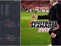 Un gamer a simulat 100 de sezoane la Football Manager. Cine castiga titlul in Premier League in sezonul 2116/2117