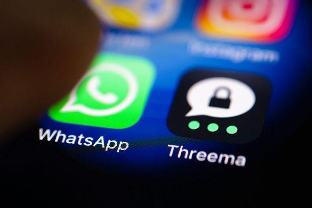 Se schimba total modul in care folosesti Whatsapp! Ce pot face utilizatorii de iPhone de acum