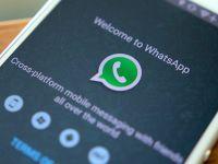 Furt de date prin WhatsApp! Politia romana avertizeaza utilizatorii sa nu deschida acest link