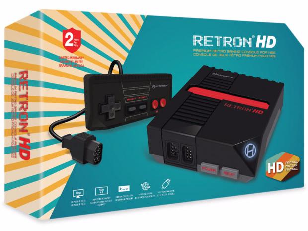 Consola pe care poti juca orice joc NES produs vreodata! Costa incredibil de putin