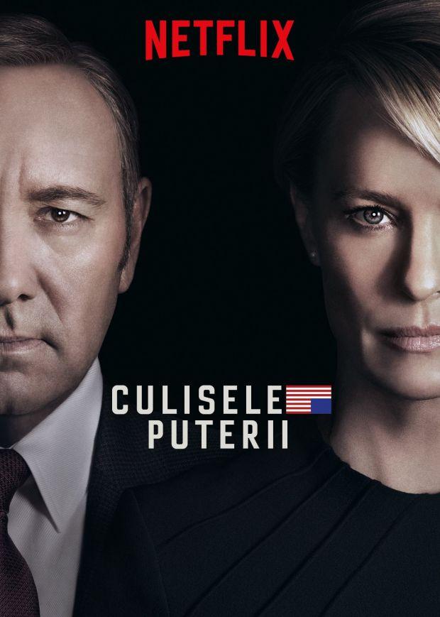 Netflix a lansat interfata de utilizare pentru Romania. Ce filme si seriale sunt disponibile in limba romana