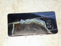Compania Samsung, data in judecata din cauza altor telefoane care explodeaza! Ce modele risca sa ia foc