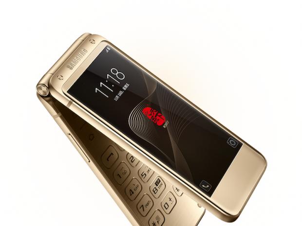 Samsung pregateste un nou smartphone cu clapeta. Ce aduce nou acest telefon