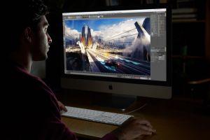 Apple a lansat cel mai puternic calculator din istorie! Ce poate sa faca noul iMac Pro