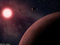 NASA a descoperit 219 exoplanete noi, dintre care 10 sunt asemanatoare Pamantului