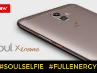 Allview lanseaza noul sau flagship, X4 Xtreme! Selfie-uri spectaculoase si baterie cu autonomie impresionanta