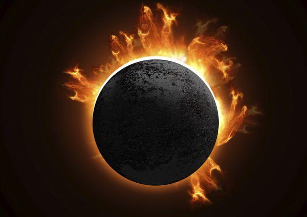 Anunt surprinzator al astronomilor: Nu vor mai exista eclipse totale de Soare! Care este motivul