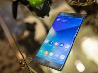 Lupta stransa: Galaxy Note 8 va fi lansat in septembrie, la concurenta cu iPhone 8! Cat va costa