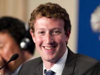 Record uimitor stabilit de Facebook! Ce anunta Mark Zuckerberg
