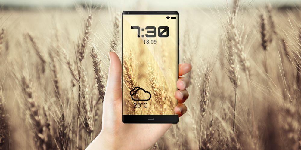 Premiera pe piata din Romania! Allview pregateste X4 Soul Infinity, primul smartphone cu ecran 18:9