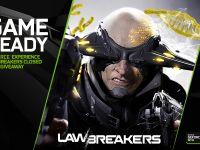 NVIDIA a lansat noul driver Game Ready pentru jocul Lawbreakers  Rise Up  Beta