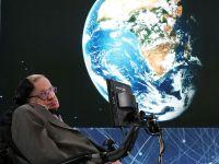 Avertismentul lui Stephen Hawking:  Pamantul va deveni un infern, asemeni planetei Venus!