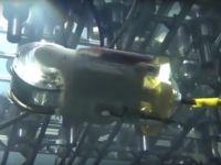 Un robot a coborat in reactoarele nucleare distruse de la Fukushima! Ce-a gasit in interior
