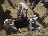 Un mare mister al istoriei va fi descifrat! Ce-au gasit arheologii langa mormantul lui Tutankhamon