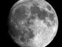 Descoperire surprinzatoare despre Luna! Ce se afla in interiorul acestui corp ceresc