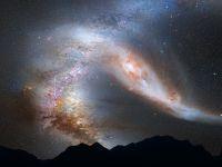 Un fenomen astronomic deosebit va avea loc in acest weekend! Ce vom putea vedea pe cer