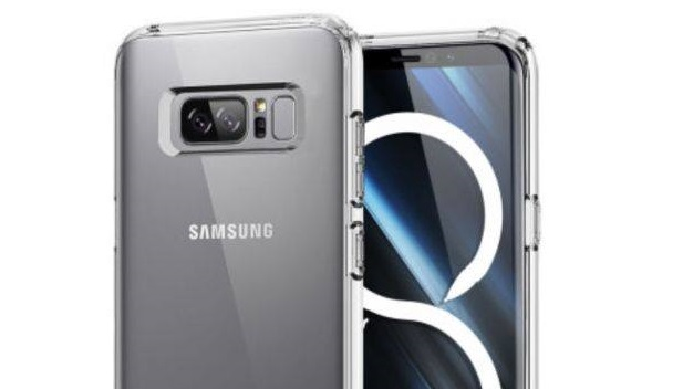 Galaxy Note 8 va fi vandut alaturi de un accesoriu gratuit! Ce vor gasi cumparatorii in pachet