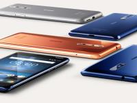Au inceput precomenzile pentru Nokia 8! In Europa telefonul se vinde sub pretul oficial