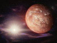 Descoperire importanta despre planeta Marte! Fenomenul care are loc aici in fiecare noapte
