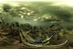 Jocul  Middle-earth: Shadow of War  va fi lansat curand in versiunea pentru PC
