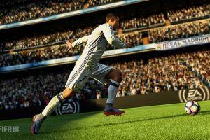 Toate detaliile despre demo-ul FIFA 18! Va fi lansat in cateva zile! Vezi ratingurile jucatorilor: locurile 100-21
