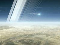 Adio, Cassini! NASA sacrifica o sonda spatiala de miliarde de dolari, pentru a proteja viata extraterestra