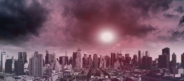 Riscul ca omenirea sa dispara din cauza schimbarii climei este urias! Cat de mult va creste temperatura