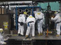 Nivel urias de radiatii la Fukushima! Ce se intampla cu robotii trimisi sa curete zona