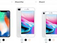 9 motive sa cumperi iPhone 8 in loc sa astepti iPhone X