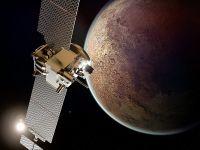 Descoperire neasteptata anuntata de NASA! Ce au observat astronomii in jurul planetei Marte