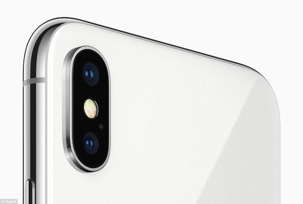 Apple ofera partenerilor sai date personale despre utilizatori, colectate de Face ID de la iPhone X