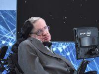 Un nou avertisment din partea lui Stephen Hawking:  Omenirea va pierde controlul asupra planetei!