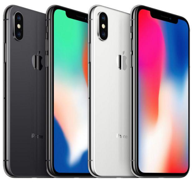 Apple ar putea lansa anul viitor trei telefoane bazate pe designul lui iPhone X