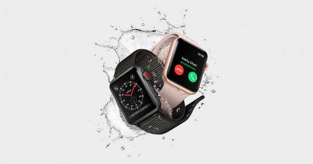 Apple revine pe primul loc in topul producatorilor de accesorii inteligente