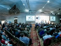 Numar record de participanti la cea mai importanta conferinta dedicata securitatii cibernetice, DefCamp