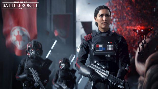 Star Wars Battlefront II se lanseaza pe 17 noiembrie si dispune de un driver Game Ready