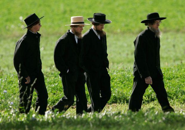 Misterul longevitatii incredibile in secta Amish! De ce adeptii ei sunt mai sanatosi decat alti oameni