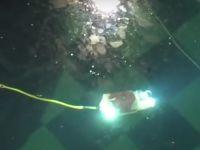 Imagini in premiera de la Fukushima: ce-a surprins drona in interiorul reactorului